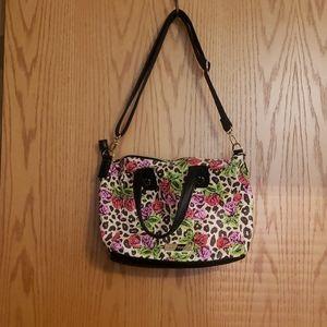Betsey Johnson Medium Handbag